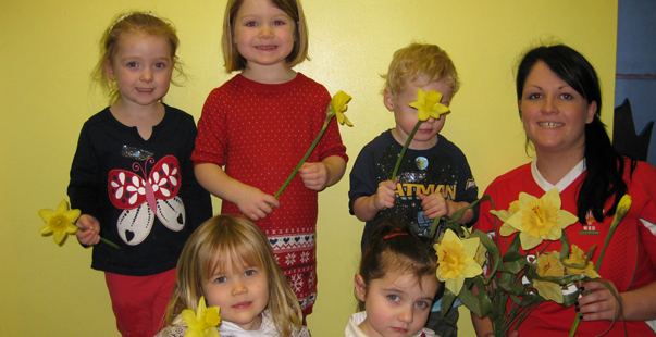 Kites Nursery Website Image Wrap Around Care