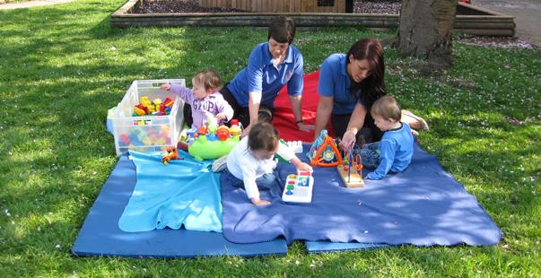 Kites Nursery Website Image Baby